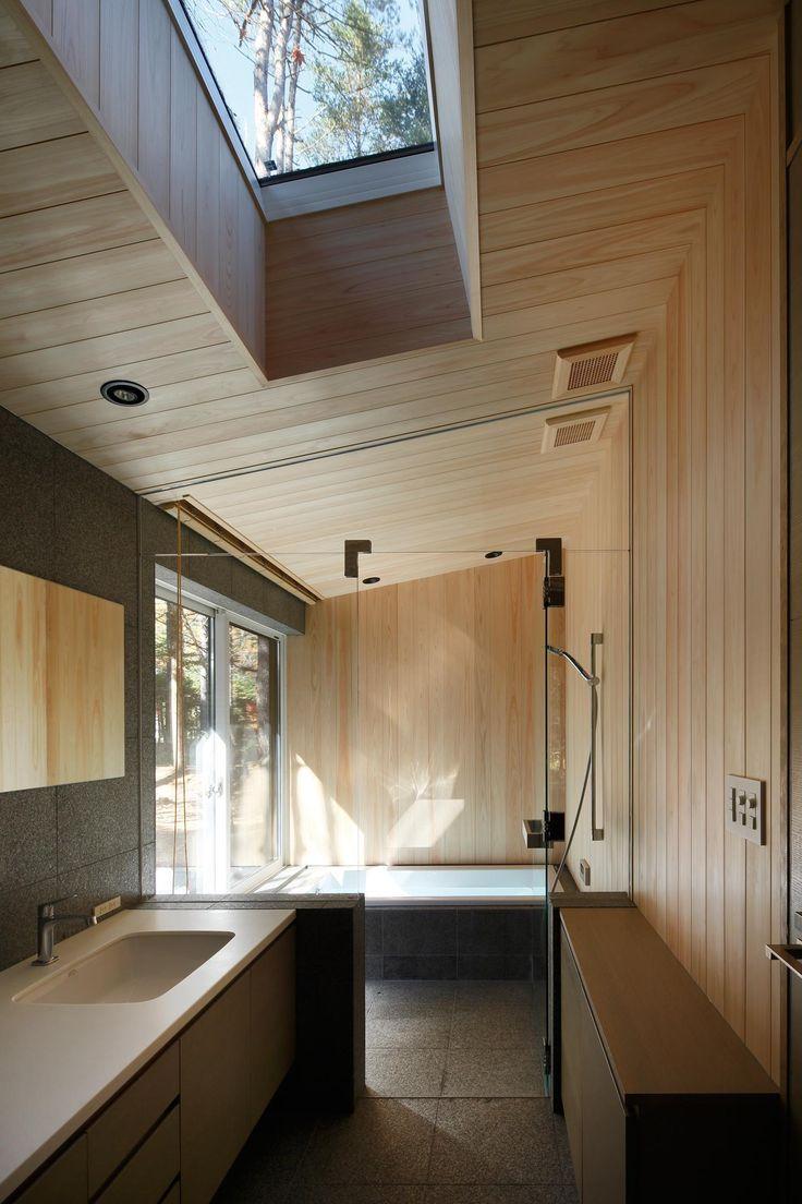 バス/トイレ事例:浴室(SK山荘)