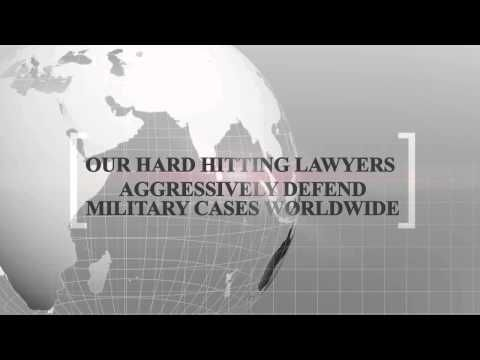Court Martial Lawyers - Military Sexual Assault Attorneys Army Air Force Marine Corps Navy - YouTube