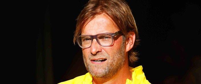 """Jürgen Klopp – """"positiv unberechenbar"""