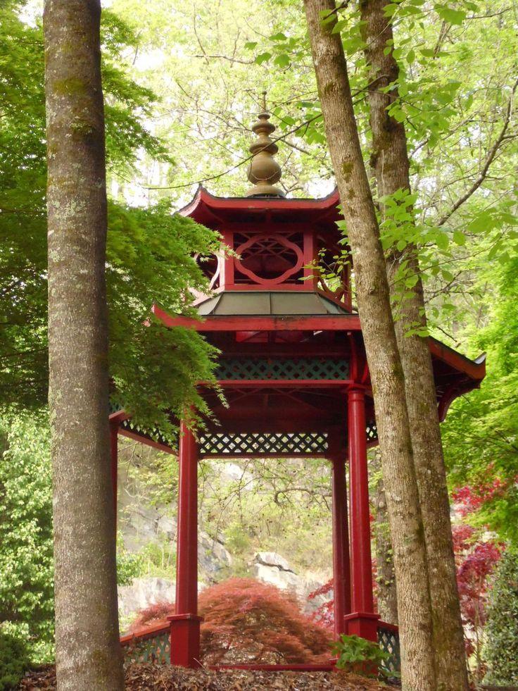 Asian Architecture...? by JJChiri.deviantart.com on @DeviantArt