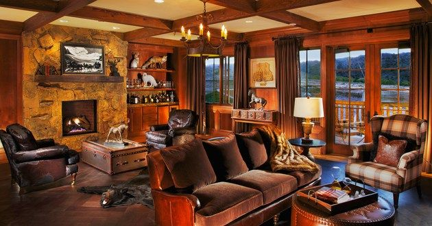 Man Cave North Platte : Now this is a man s cave create your
