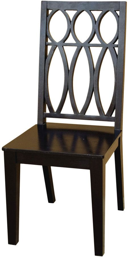 Sedia Empire Dining Chair Thestylecure