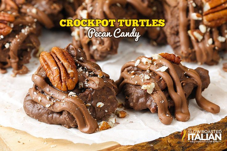 I started making Crockpot Candy a few years ago and posted it on our website. It is so simple that I can not help myself. We have many family and friends that are elated to receive it as a gift each year....