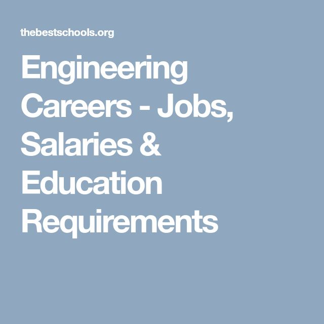 The 25+ best Engineering careers ideas on Pinterest Careers in - petroleum engineer job description