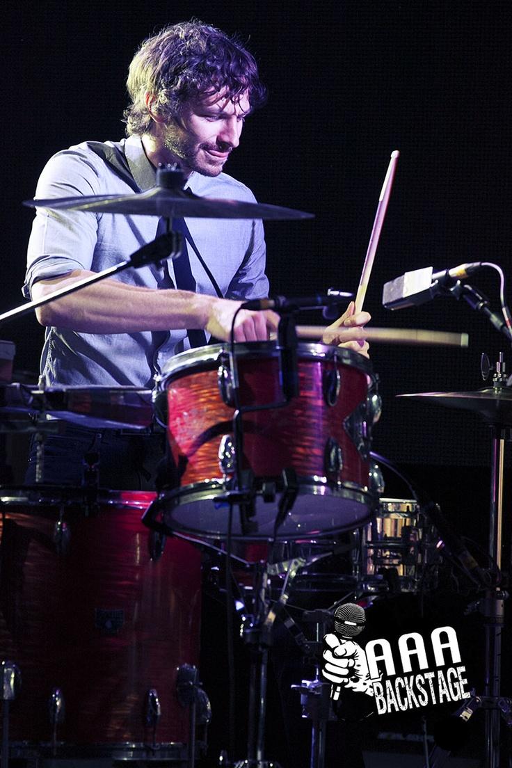 Gotye - Brisbane Riverstage - 12.12.2012 - Markus Ravik