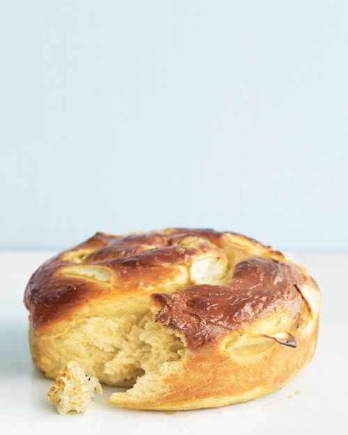 Apple-Honey Challah - Made this today. I will definitely be using this recipe again. So good.