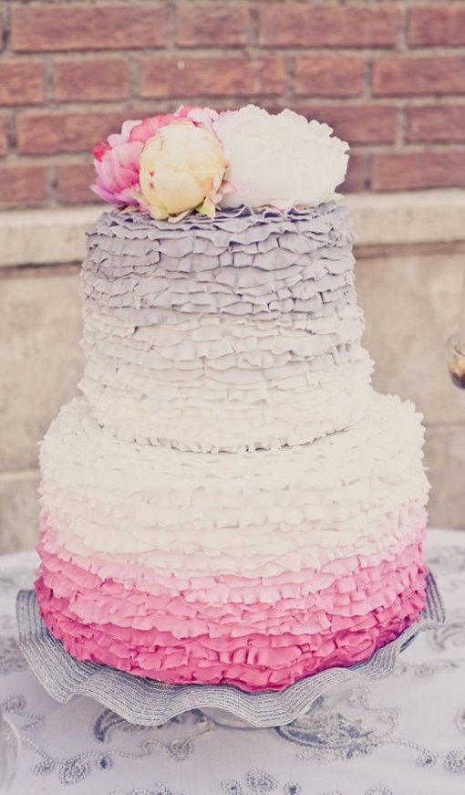 how to do a ruffle wedding cake 91 best images about cakes ruffles on 15708