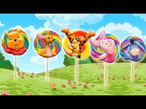 Winnie the Pooh Lollipop Finger Family | Nursery rhymes Lyrics and More - RoRo Fun Channel Youtube  #Masha   #bear   #Peppa   #Peppapig   #Cry   #GardenKids   #PJ  Masks  #Catboy   #Gekko   #Owlette   #Lollipops  #MashaAndTheBear  Make sure you SUBSCRIBE Now For More Videos Updates:  https://goo.gl/tqfFEb Have Fun with made  by RoRo Fun Chanel. More    HOT CLIP: Masha And The Bear with PJ Masks Catboy Gekko Owlette Cries When Given An Injection  https://www.youtube.com/watch?v=KVEK6Qtqo9M…