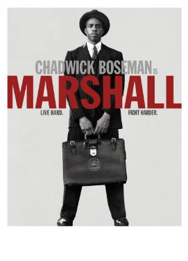 Watch Marshall (2017) Full Movies Online Free HD About a young Thurgood Marshall, the first African-American Supreme Court Justice, as he battles through one of his career-defining cases.