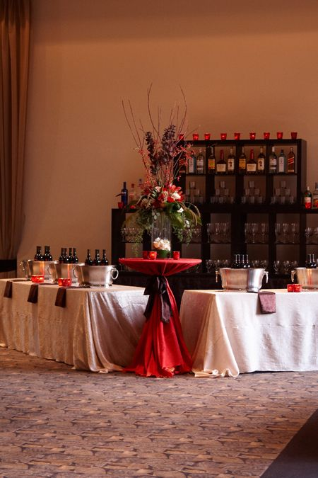17 Best Images About Wedding Bar Set Up Inspiration On