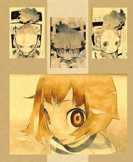 Terada Sketchbook