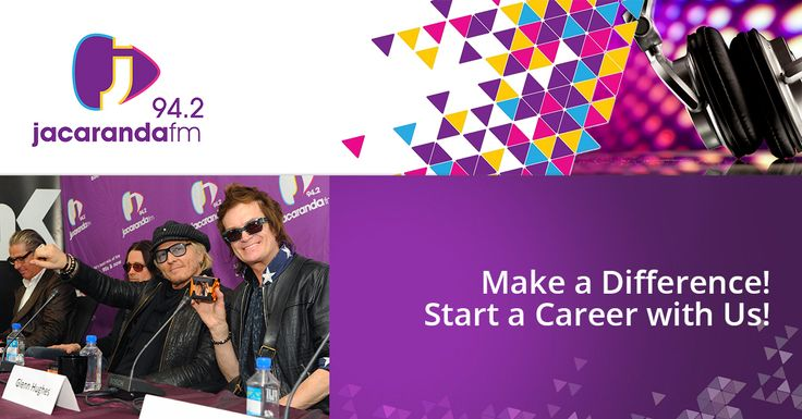 WE ARE HIRING! >> Position: Freelance Journalist, Place: Polokwane (Limpopo), Company: Jacaranda FM << #jobs #careers #Sage #SkillsMap #JacarandaFM @JacarandaFM More information and to apply CLICK HERE >> https://www.capsulink.com/GaX8x8 <<