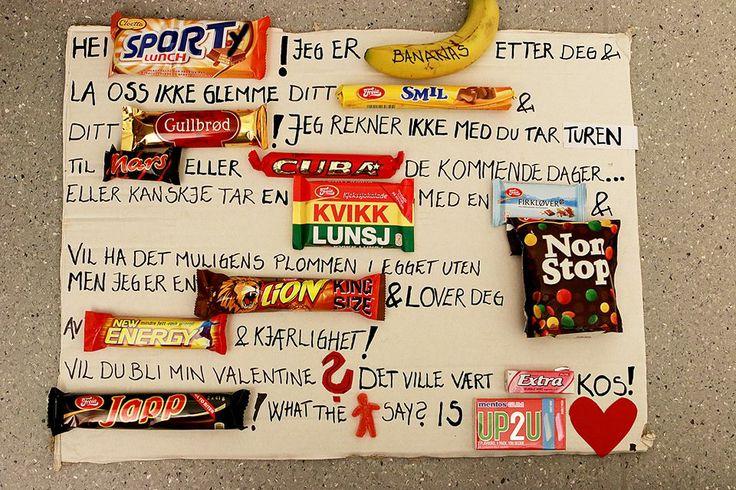 Valentines card for my husband #valentine #craft #candy #card, boyfriend gift, gave, kjæreste, present