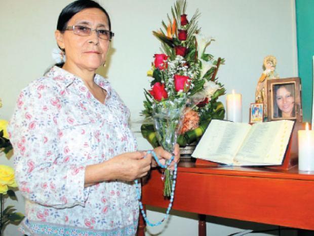 Edita Guerrero: su mamá lloró al saber que su hija vívía un infierno | Espectáculos | ElPopular.pe