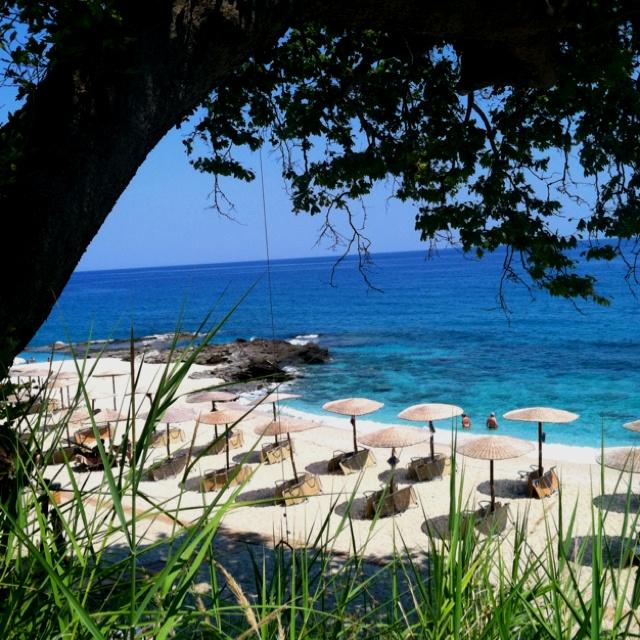 Pelion, Greece Heaven on earth.