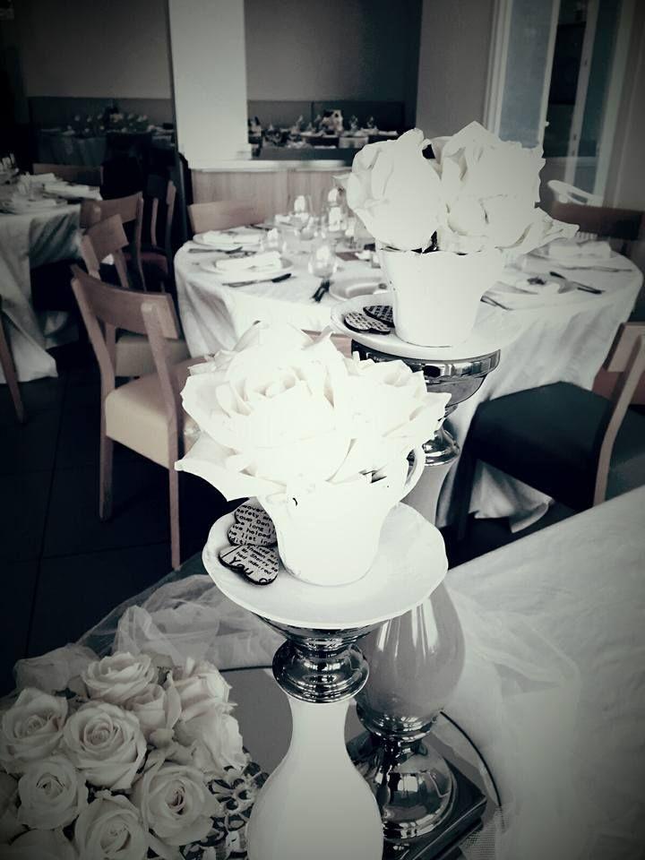 Wedding decor #perfectwayevents