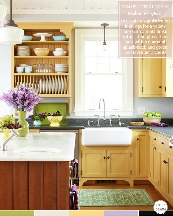 17 Best Images About Color Combos For The Kitchen On