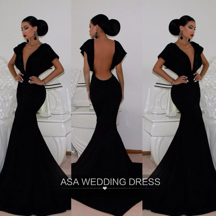 Short Formal Evening Dresses