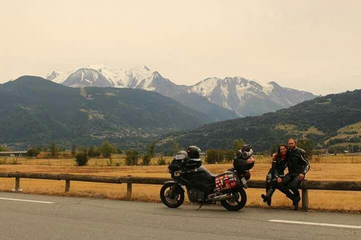 Mont Blanc :)