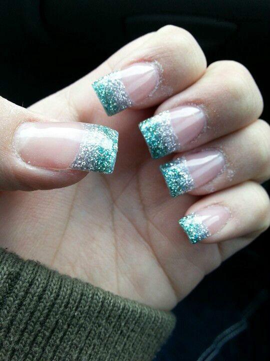 17 best ideas about blue wedding nails on pinterest blue