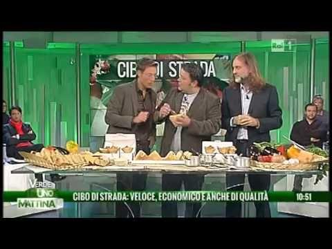 Stefano Callegari a Uno Mattina