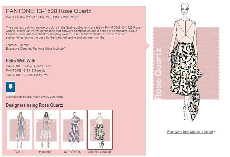 Roze Quartz