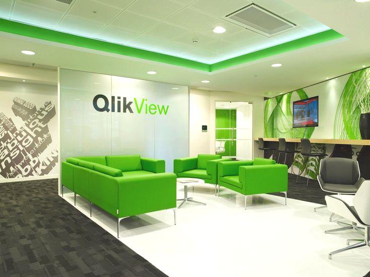 Qliktech Office England Http Www Adelto Co Uk Contemporary
