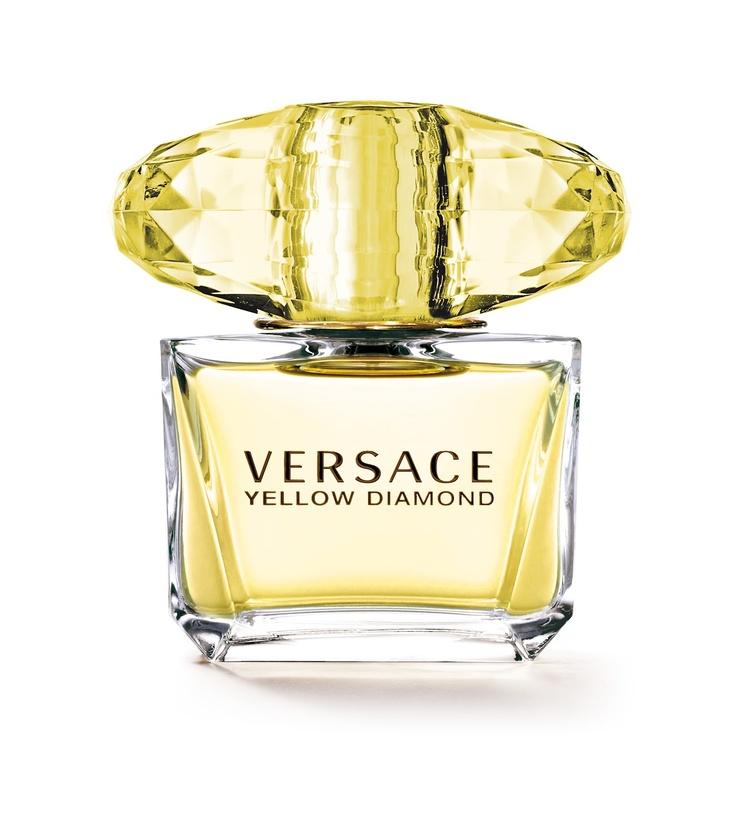 Versace perfume. Reallu good one.