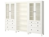 Cameron 5 Cubby and 3 Open Base Set - modern - toy storage - - by Pottery Barn Kids