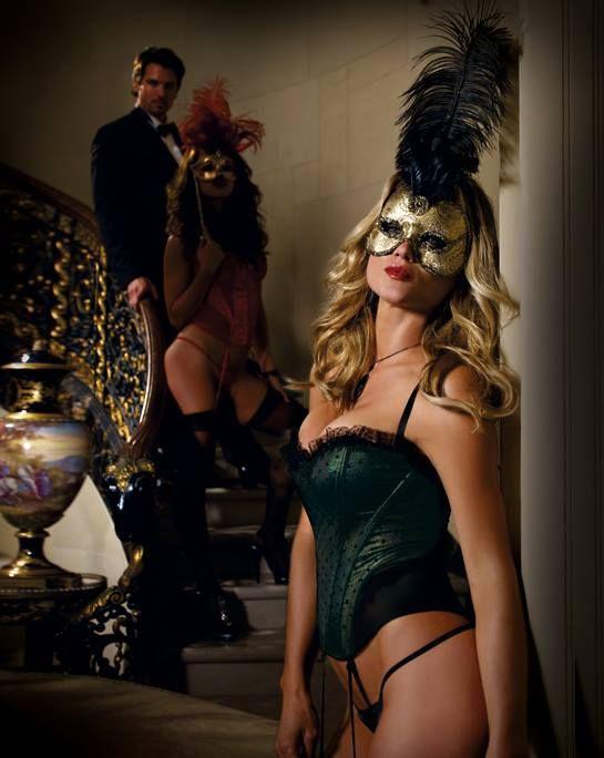 orgy sex p mask
