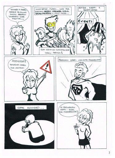 #social #mycomics #fumetto pagina3
