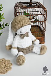 Free Large Amigurumi Crochet Patterns : 17 Best images about Amigurumi on Pinterest Free pattern ...