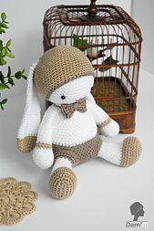 Large Amigurumi Free Patterns : 17 Best images about Amigurumi on Pinterest Free pattern ...