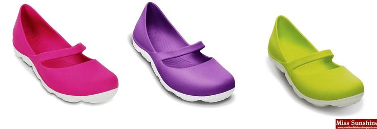 Sunshine Kelly | Beauty . Fashion . Lifestyle . Travel : Crocs Fall / Holiday 2012 Collection Brings Fun, Style & Comfort To Any Occasion