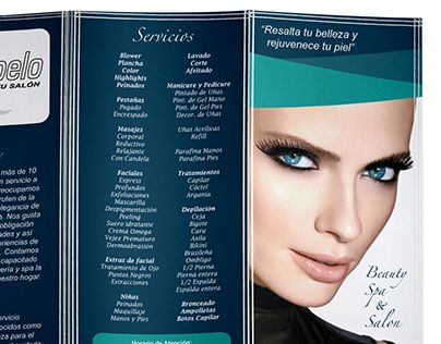 "Check out new work on my @Behance portfolio: ""Brochures"" http://on.be.net/1SEroPl"