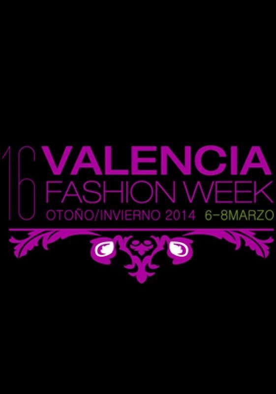 XVI EDICIÓN VALENCIA FASHION WEEK   Del 6 al 8 de Marzo 2014  http://www.valenciafashionweek.com/ http://on.fb.me/1hlYall http://bit.ly/1huyJwM