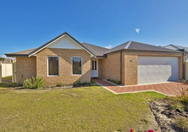 We have the safest family home on the market! 49 Orion Avenue is located opposite a park and a playground. We have even better news; pets are considered in this four bedroom house. This family orientated house comes complete with a theatre room and open plan family room.