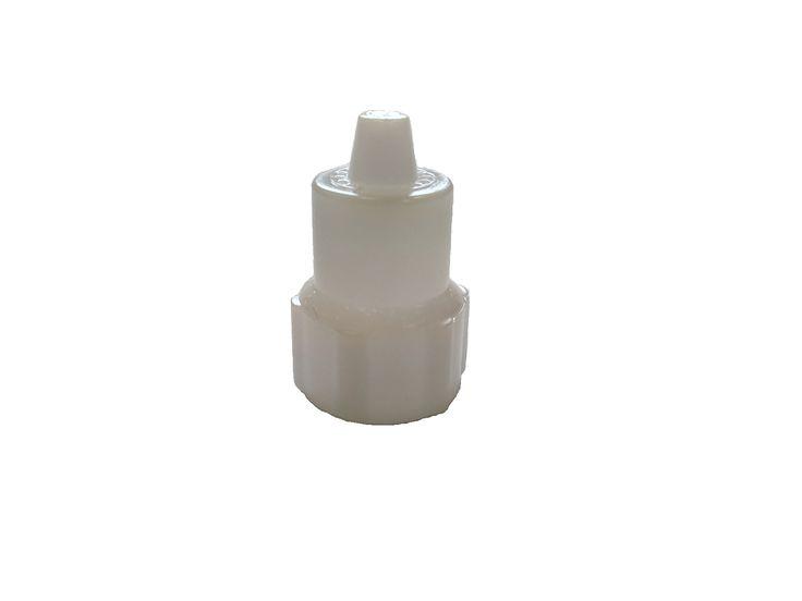 Angram Sparkler Notzzle White 0.6mm £2.50 #casknozzle #sparklernozzle #casksparkler #caskbreather #caskalenozzle #plasticalenozzle #angramspares