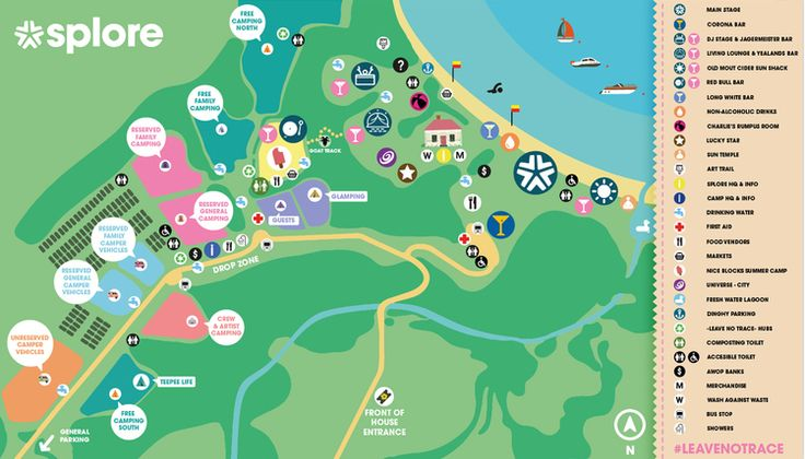 All you need to know about Splore Festival