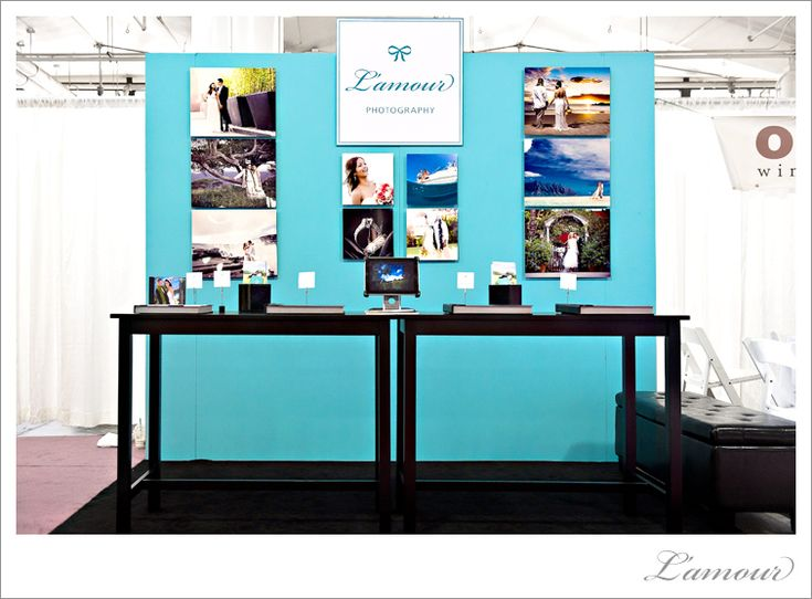 the january 2011 hawaii bridal expo was a great experience for the lamour photography team as well as our brides and grooms