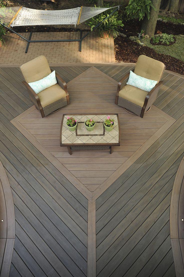 9 best timbertech spring images on pinterest backyard decks