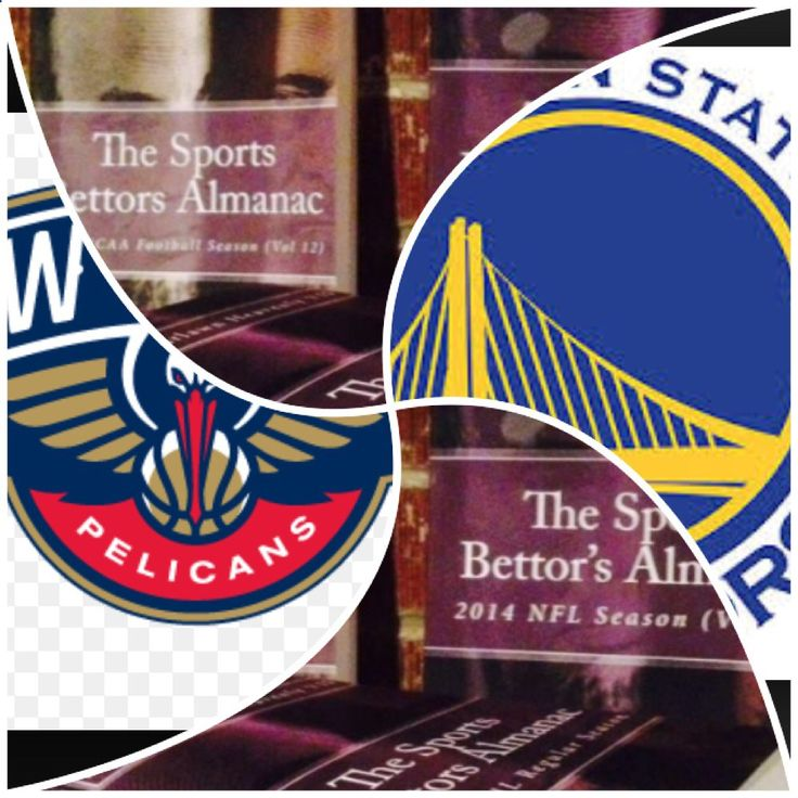 4/23/15 NBA Playoffs: #GoldenState #Warriors vs #NewOrleans #Pelicans (Take: Warriors -4.5,Over 203) (THIS IS NOT A SPECIAL PICK ) The Sports Bettors Almanac SPORTS BETTING ADVICE On 95% of regular season games ATS including Over/Under 1.) The Sports Bettors Almanac available at www.Amazon.com 2.) Check for updates Marlawn Heavenly VII ( SportyNerd@ymail.com ) #NFL #MLB #NHL #NBA #NCAAB #NCAAF #LasVegas #Football #Basketball #Baseball #Hockey #SBA #Boxing #Business #Entrepreneur #Inv