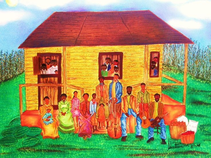 African American Family Reunion  Idea Reunion African