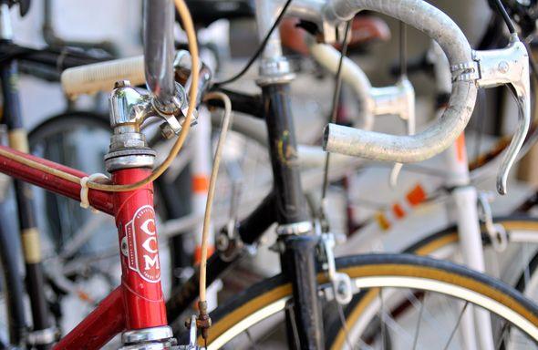 Bike Pirates - one of the best used bike shops in Toronto
