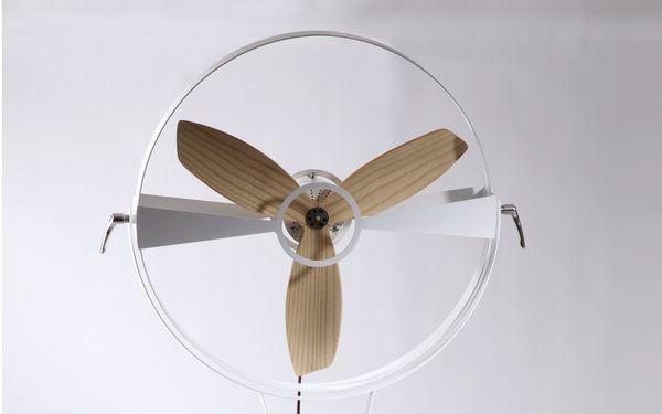 Fan (c) Fan by Marco Gallegos, via Behance