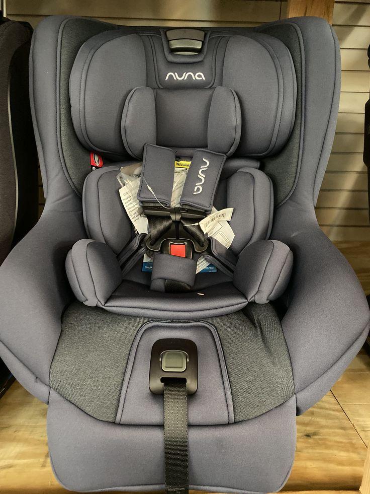 2019 Nuna® RAVA™ Convertible Car Seat (NEW FR Chemical
