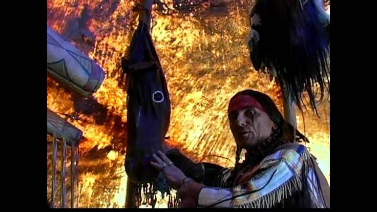 apache native american tools