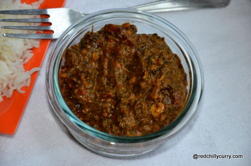 gongura pachadi recipe is very famous andhra recipe. Andhra style gongura pachadi is very simple and tasty to eat. Andhra recipe pachadi is very tasty.