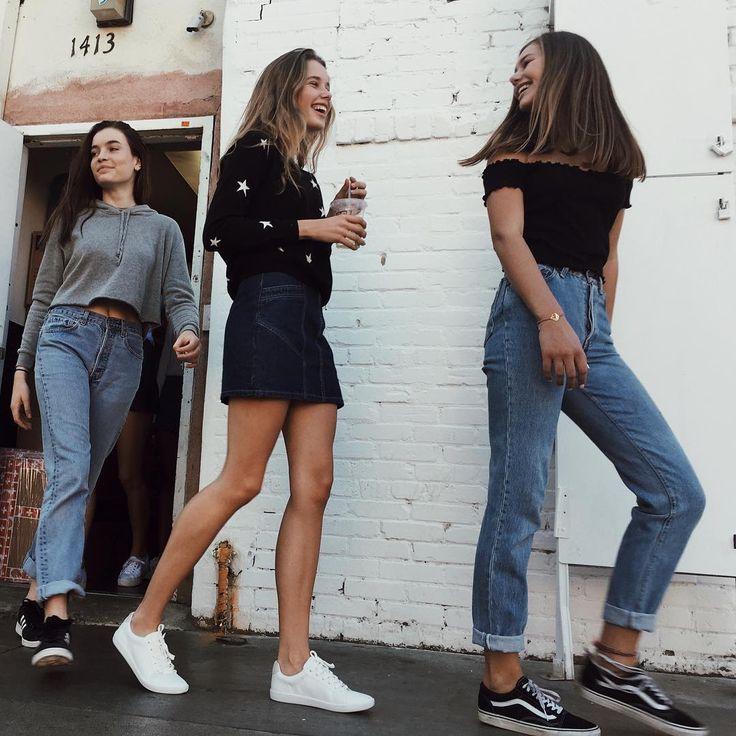 Style Girl 2017 Instagram