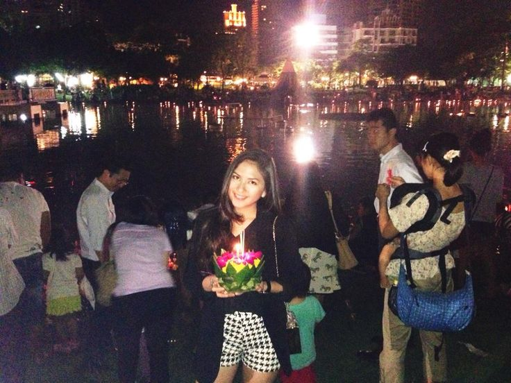 Happy #LoyKrathong